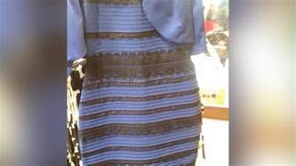 what color dress what colour is it the dress that the yahoo7