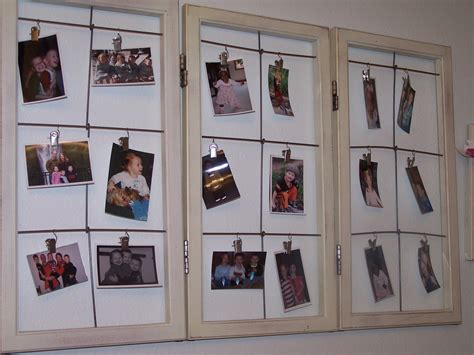how to put photos on wall without innovations in hanging photos without frames ideas