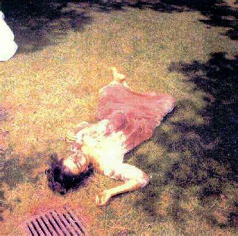 charles manson family murders manson family s sick scheme to honor sharon tate