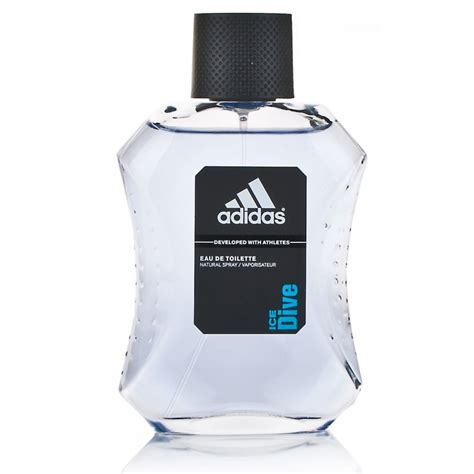 Parfum Adidas Eau De Toilette adidas dive 100 ml 163 3 95