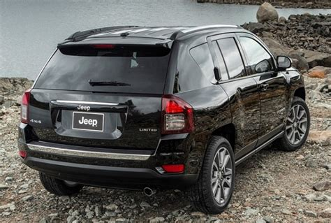 Jeep Compass 2016 Price 2016 Jeep Compass Replacement Price Release