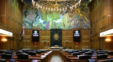 indiana house of representatives indiana general assembly 2018 session