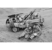 Allied WWII AFV Discussion Group Information On SAS In
