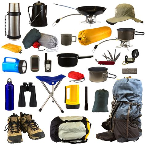 hiking tool cing gear essentials basic list of what you need