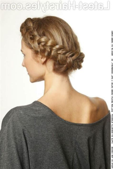 show the hair style daily motion 15 ideas of long hairstyles easy updos
