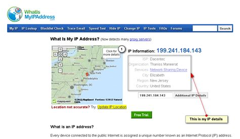 find ip address ip lookup what is my ip address ip locator