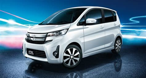 mitsubishi ek wagon 2016 mitsubishi admits to rigging fuel economy test 620k affected