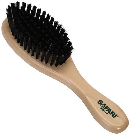 puppy brush safari 174 bristle brush for small dogs entirelypets