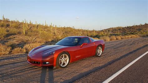 how many on your c6 page 2 corvetteforum
