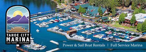 lake tahoe ca boat rentals boat rentals tahoe city marina lake tahoe