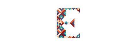e design alphabet e design