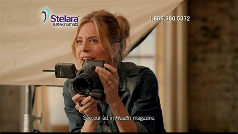 who is the actress in the stelara commercial who is the actress in the stelara commercial new style