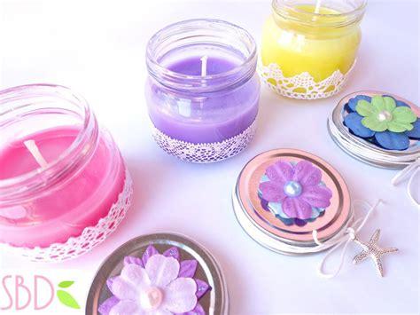 candele senza cera diy candele profumate fai da te senza l utilizzo della cera