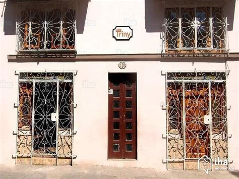 appartamenti cuba appartamento in affitto a l avana iha 16984