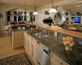 open floor kitchen designs open kitchen and living room floor plans search