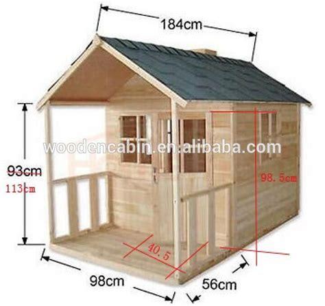 casas de madera ni os de madera juegos de material de madera al aire libre los