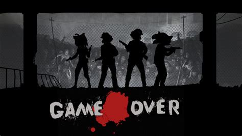 wallpaper game over hd game over wallpaper by darktreefire on deviantart