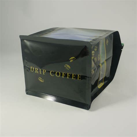 Coffee Dripper 2 4 Dai Flat Buttom Paper 90b Japan Arabika Flores special custom order coffee bag kraft paper flat block bottom box pouch coffee bag with tin