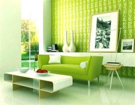 desain interior rumah nuansa hijau 10 desain interior rumah minimalis nuansa hijau