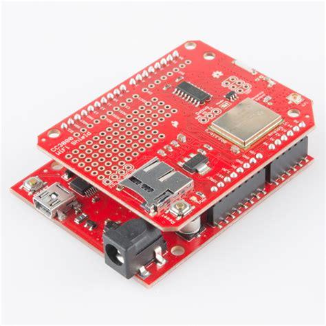 tutorial arduino wifi shield pushing data to data sparkfun com learn sparkfun com