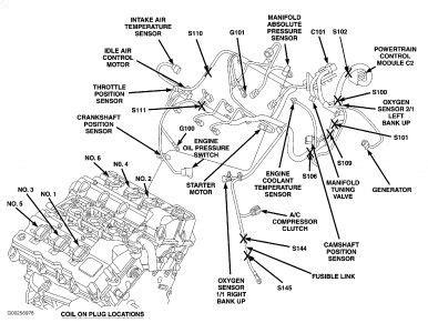 2000 Dodge Intrepid 2 7 Engine Diagram 2000 Dodge Intrepid Engine Diagram Quotes