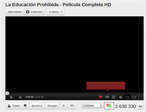 download youtube caption extension firefox pour t 233 l 233 charger les sous titres sur
