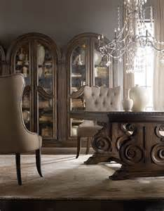 dining room furniture collection hooker furniture dining room rhapsody tufted dining chair 5070 75511 mcarthur furniture