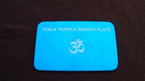 Tesla Plates Australia Tesla Purple Energy Plates Pay For 2 And Take 3 With Free