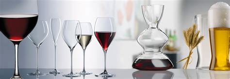 Wine Glasses Vancouver Spiegelau Wine Glasses In Vancouver Pizazz Gifts