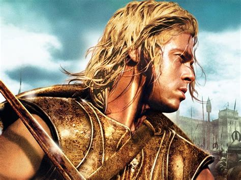 brad pitt achilles brad pitt as achilles just cool stuff pinterest