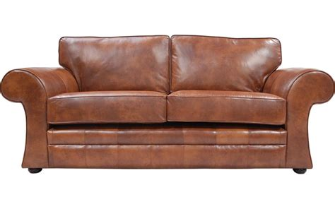 Cavan Real Leather Sofa Bed Uk Handmade Quick Delivery Leather Sofa Bed