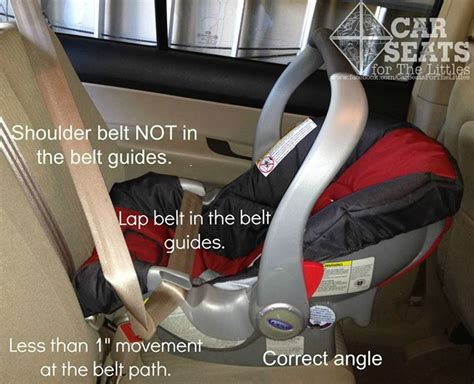 car seats for the littles rear facing car seats for the littles installing a rear facing only