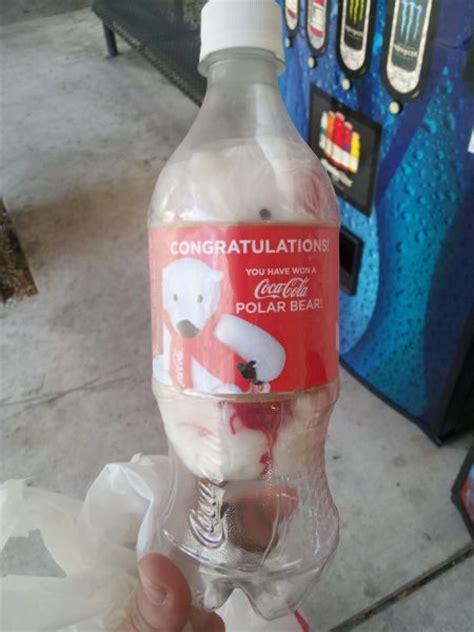 Polar Bear Coke Meme - daily picdump 91 pics izismile com