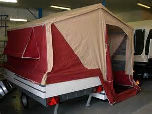 Caravan Porch Awnings For Sale 1999 Combi Camp Koala Used Trailer Tent