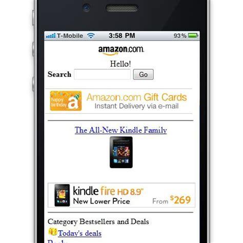 mobile site optimiser site web pour mobile meilleures