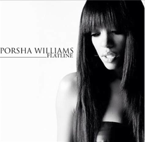 porsha williams hair stylist fierce friday playlist porsha williams flatline