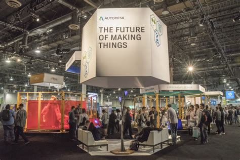 autodesk university 2015 exhibition coming to au 2017 in las vegas don t miss these events