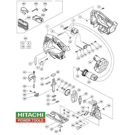Pompa Air Robin Mini pieces detachees mecafer