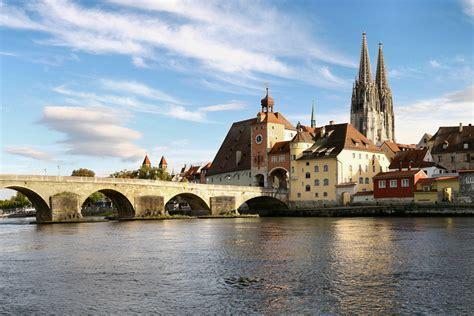 Regensburg Images
