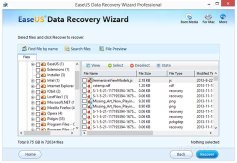 data recovery wizard easeus data recovery wizard professional 8 6 incl serial atom
