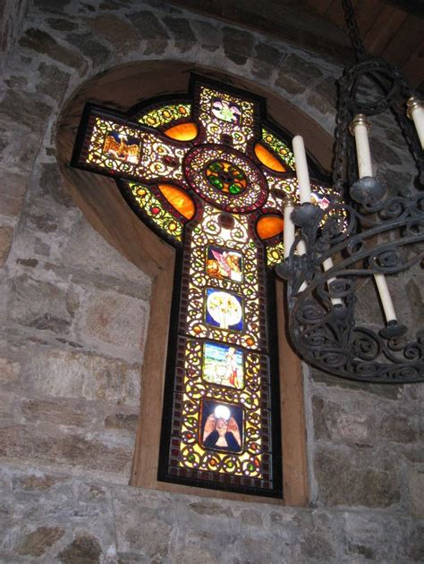 stained glass cross l 187 best images about stained glass windows on pinterest