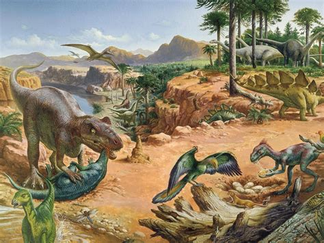 libro tijdperk jurassic period information and facts national geographic