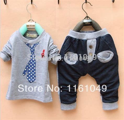 Set Baby Boy Up 15 Bulan aliexpress buy new 2015 fashion toddler baby