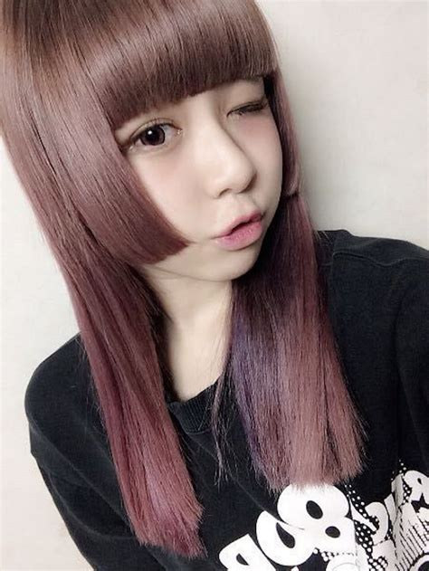 how to do japanese hairstyles what is this japanese hairstyle and why is it popular