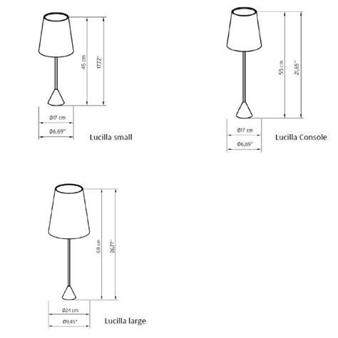 Schonbek Wall Sconces Modoluce Lucilla Table Lamp Black Base Shade Cotton Dimmable