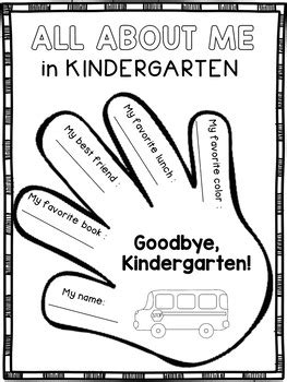 kindergarten activities end of the year end of the year activities for kindergarten by dana s