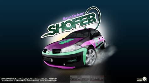 racing driver shofer race driver free download ocean of games