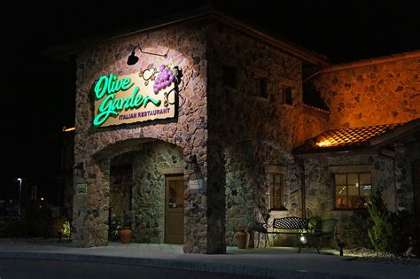 Olive Garden by Olive Garden To Pay For Business Insider