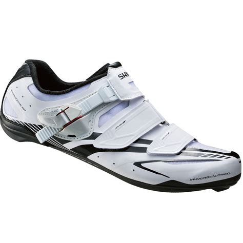 road bike shoes spd shimano s r170 dynalast performance road bike elite
