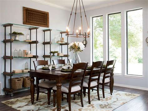Joanna Gaines Dining Room Pictures Photos Hgtv S Fixer With Chip And Joanna Gaines Hgtv